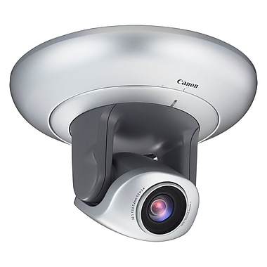 Canon VB-C300 Wide Angle PTZ Network Camera