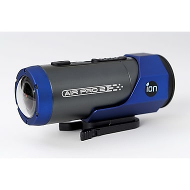 iON 32GB Air Pro 2 Wi-Fi HD Video Camera, 1080p