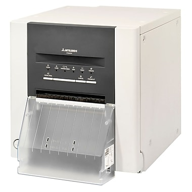 Mitsubishi CP-9810DW Digital Color Photo Printer