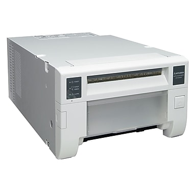 Mitsubishi CPD70DW Digital Color Single-Deck Printer
