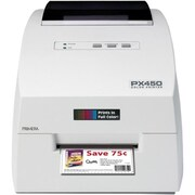 Primera Color Printer, 10.4(W) x 15.3(D) x 7.1(H)