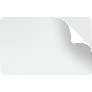 Fargo 82206 Ultracard Adhesive Paper Back Card