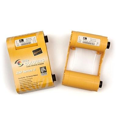 Zebra® Technologies IX Series Hi Capacity Monochrome Ribbon