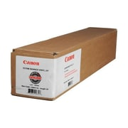 "Canon 460gsm Scrim Banner Vinyl Roll, 24""(W) x 40'(L), 1/Roll"