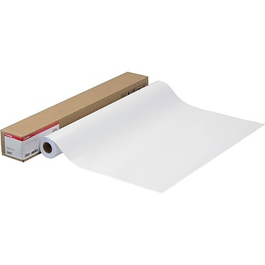 Canon 200gsm Premium Paper, Glossy, 60in.(W) x 100'(L), 1/Roll