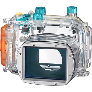 Canon WP-DC34 Waterproof Case For PowerShot G12/G11 CameraSorry, this item is currently out of stock.