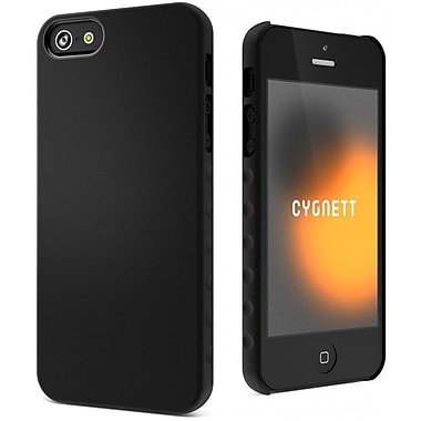 Cygnett AeroGrip Feel Snap-on Cases for iPhone 5/5s