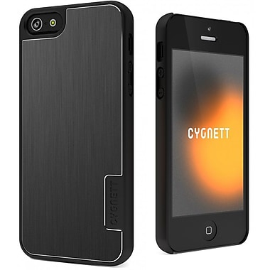 Cygnett UrbanShield Aluminium Cases for iPhone 5/5s