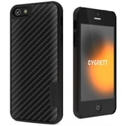 Cygnett Carbon Fiber UrbanShield Genuine Carbon Fiber Case for iPhone 5/5s