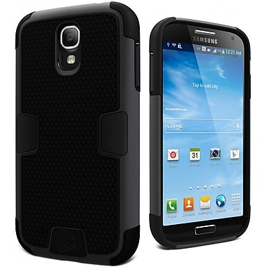 Cygnett WorkMate Case For Samsung Galaxy S4, Black