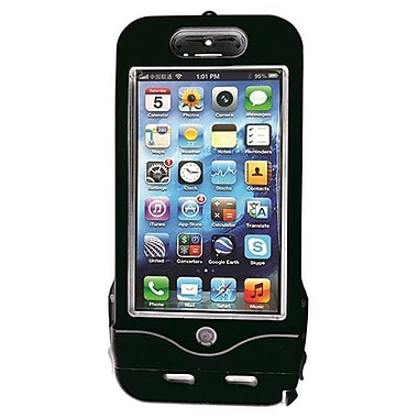 DriSuit Endurance Waterproof Case for iPhone 5, Midnight Black