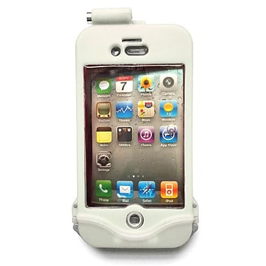 DriSuit Endurance Waterproof Case for iPhone 5, Winter White