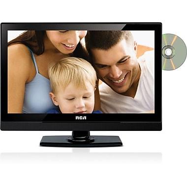 RCA 18 1/2in. Diagonal 720p AV/DC LED HDTV With Built-In DVD player