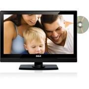 RCA 18 1/2 Diagonal 720p AV/DC LED HDTV With Built-In DVD player