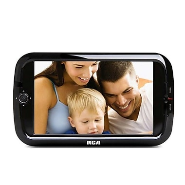 RCA DMT270R 800 x 480 7in. Diagonal LCD Hybrid Mobile Digital TV