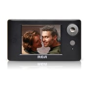 RCA DMT336R 320 x 240 3 1/2 Mobile LCD Radio DTV, White
