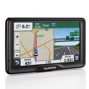Garmin nuvi Advanced Series GPS Navigation System