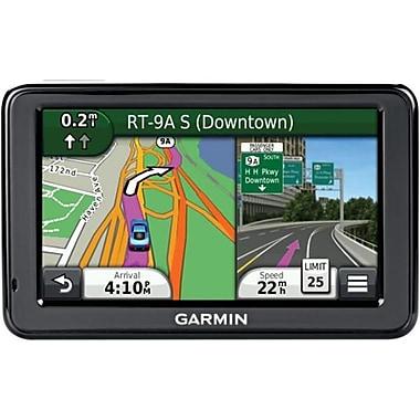 Garmin nuvi 2495LMT GPS Navigation System
