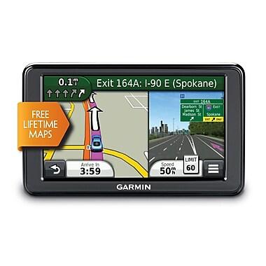 Garmin nuvi 2555LM GPS Navigation System