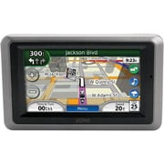 Garmin zumo 665LM Premium Motorcycle Navigator With SiriusXM Satellite Radio