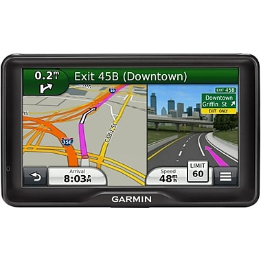 Garmin dezl 760LMT Trucking GPS Navigator