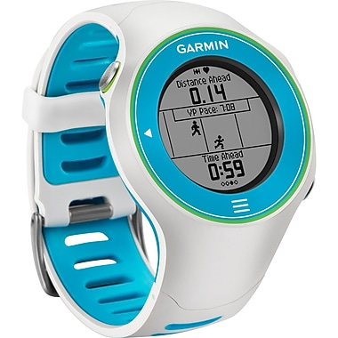 Garmin Forerunner 610 Gps Fitness Sports Watch With HRM