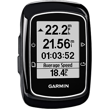 Garmin Edge 200 Easy-To-Use GPS Bike Computer