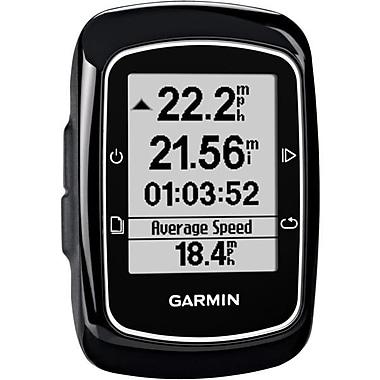 Garmin Edge 200 Easy-To-Use GPS Bike Computer