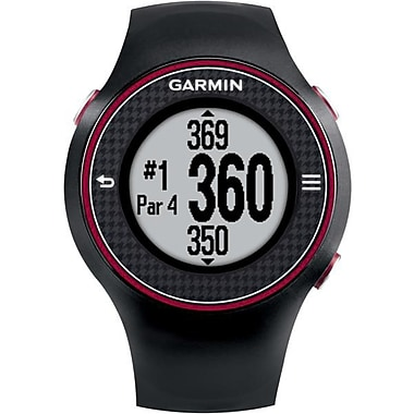 Garmin Approach S3 GPS Golf Watch, Gray/Black