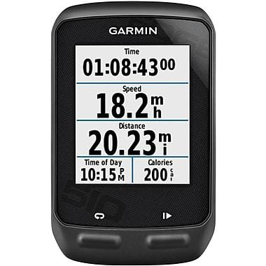 Garmin Edge 510 GPS Bike Computer For Performance and Navigation