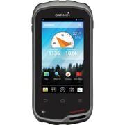Garmin Monterra Handheld GPS Navigator With Worldwide Basemap