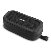 Garmin Portable Zippered Navigator Case for for Edge/Forerunner, Black