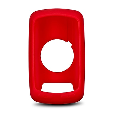 Garmin Silicone GPS Case For Edge 810, Red