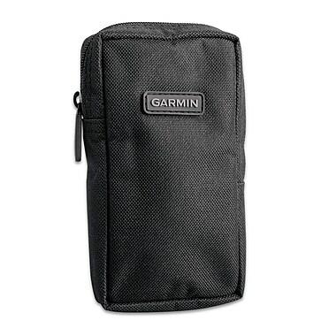 Garmin Universal Handheld Zippered Carrying Case, Black