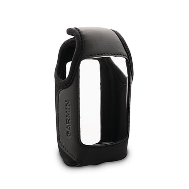 Garmin Portable GPS Slip Case For Gpsmap 62 62s 62st, Black