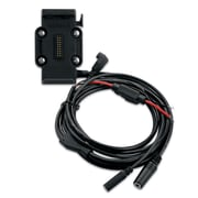Garmin Motorcycle Mount With Integrated Power Cable