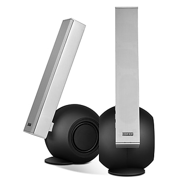 Edifier Exclaim e10 Unique 2.0 Speaker System With Powerful Audio