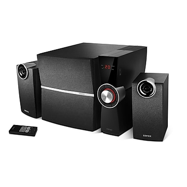Edifier C2XD 2.1 Speaker System With Optical Input