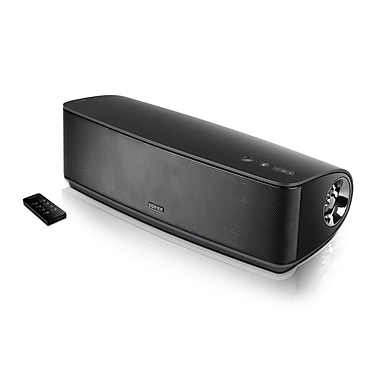 Edifier 4000775 IF335 Bric Bluetooth Connect Speaker, Black