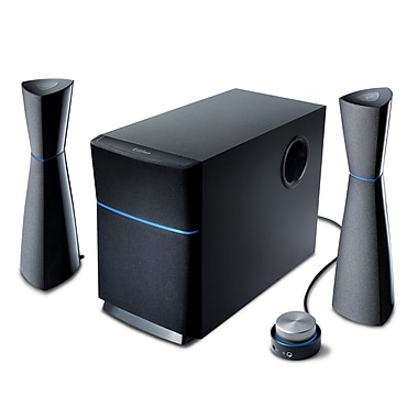 Edifier M3200 2.1 Multimedia Audio Speaker System