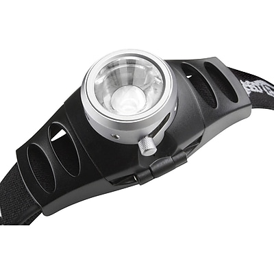 Staples.com deals on LED Lenser H7R 40 Hour 200 Lumens IPX4 150m Headlamp 880022