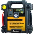 Cobra CJIC250 500 Jump Starter/Power Pack With Air Compressor