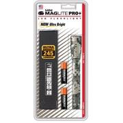 MAGLITE Pro Plus 2.15-27 Hour 2-Cell AA LED Flashlight, Camo