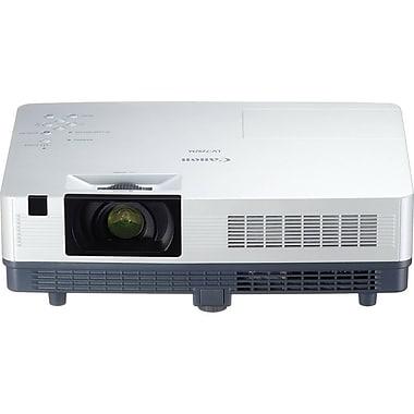 Canon LV-7292M Multimedia LCD Projector, XGA
