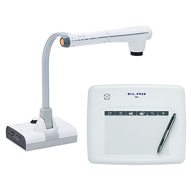 Elmo 1331-7 Vision Bundle Document Camera
