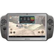 Archos Themed Series GamePad 7 8GB Gaming Tablet, Silver