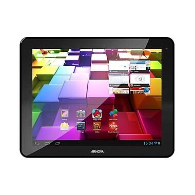 Arnova G4 9.7in. 8GB Android Tablet, Black