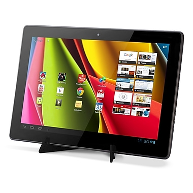 Archos Themed Series FamilyPad 2 13.3 8GB Android Tablet, Black