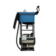 US Steam ES6100 Eurosteam Commercial Continual Fill Vapor Steam Cleaner