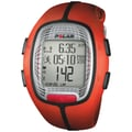 Polar RS300X Unisex Heart Rate Monitor Watch, Orange